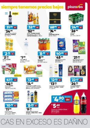 0cd8963236c2b Plaza Vea - Catálogos y ofertas - Mascatalogos.com